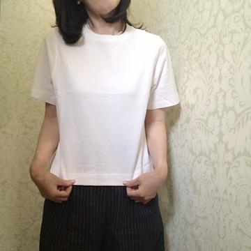 UNIQLO名品Tシャツ②_1_2-1