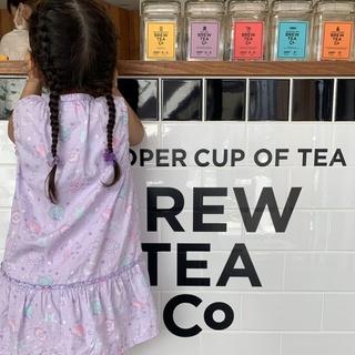 自粛明けにオススメの表参道 スイーツ・紅茶屋さん 3軒ご紹介します。_1_6