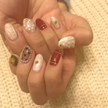 【爪が可愛いだけでモテるって本当?!?( ⊙‿⊙)♡♡】ネイルデザインを決める時のコツ!お得なネイルサロン情報も!
