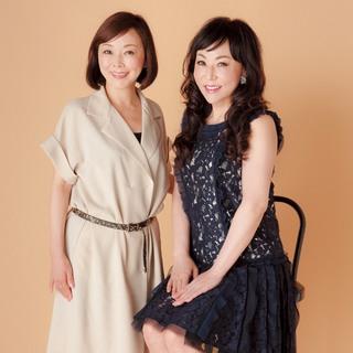 「40歳は女性として一番おいしい時です」今月の先輩/潤子ララビュールさん