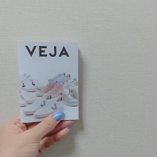 スニーカー VEJA カジュアル サステナブル