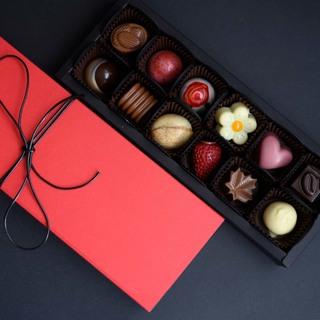 8割がチョコレートを贈る!アラフォー女性のバレンタイン事情