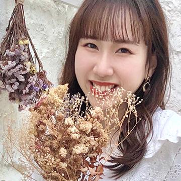 No.02 藍澤夏帆