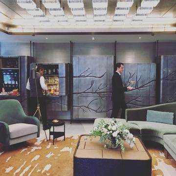 今の香港を体感できるホテルの、2つの新しいスイートルームが話題!_1_4-1