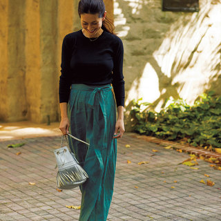 「 rei.」×ブレンダ話題のコラボアイテムから「シャツドレス」「リネンラップスカート」に注目!