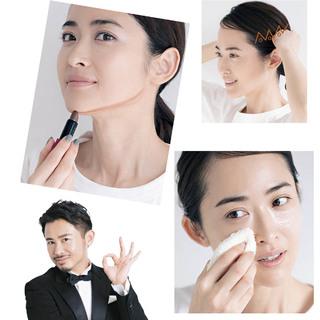 フェイスラインが必ずアガる!小田切ヒロの美容レッスン|40代エイジングケアまとめ