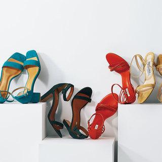 靴 Photo Gallery