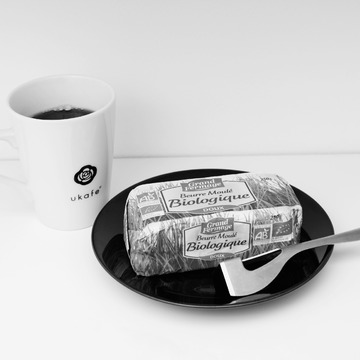 1.朝のバターコーヒーが食欲を抑えてくれる!