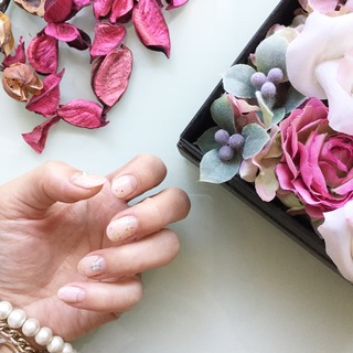 LOVE SPRING, LOVE NAILS, LOVE PINK!