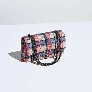 ずっと愛せる不変的な美しさをもつ、ハイブランドの名品バッグ Part1【ファッション名品】