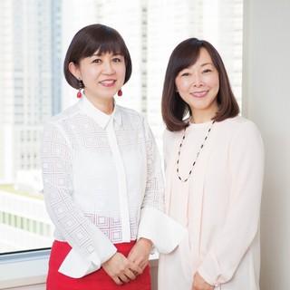 小田ユイコ meets overアラ50美女/今月の先輩 菊池由美子さん