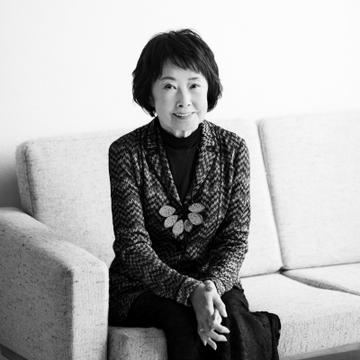 女優・吉行和子さんに聞きました。「家族のこと。そして一人になるということ」