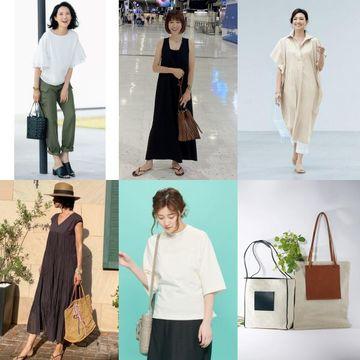 人と差のつく「夏Tシャツ」の選び方&着こなし方をチェック!【ファッション人気ランキングTOP10】