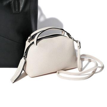 より使いやすく進化!「GIANNI CHIARINI」の名品ハンドバッグ