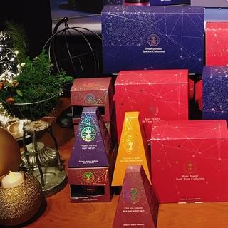 """エイジング肌に最高の贈り物! ニールズヤードのクリスマスコフレ、狙うは""""若返りの精油""""の充実セット【マーヴェラス原田の40代本気美容 #173】"""