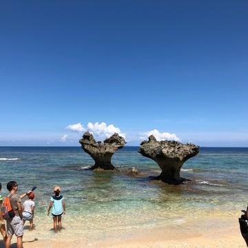 沖縄旅行 ❤︎_1_5