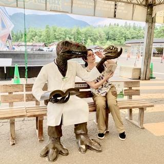 大人の自由研究!福井県立恐竜博物館で化石発掘の巻。