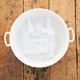 いざという時に慌てないために。夏のお洗濯SOS!これで解決!