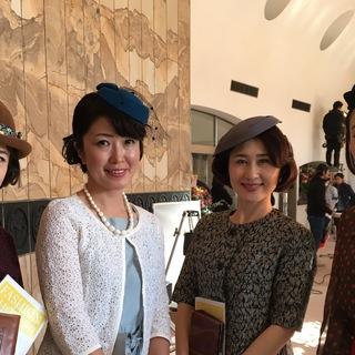 初ドラマ撮影に参加!山崎豊子「女の勲章」