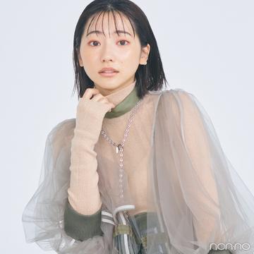 武田玲奈、ノンノモデルを卒業します!