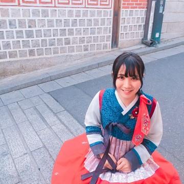 【韓国】チマチョゴリを着て韓国を堪能!