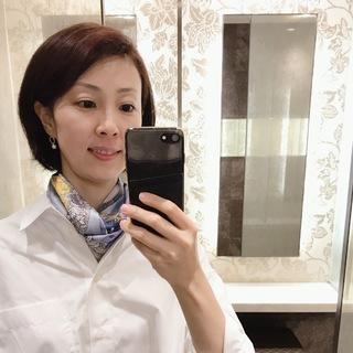 おこもりでネット通販。スカーフも韓国プチプラが優秀!