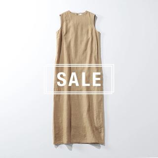 セールで買える2021年夏最旬ワンピースランキング・40代バイヤー厳選アイテム|40代ファッション