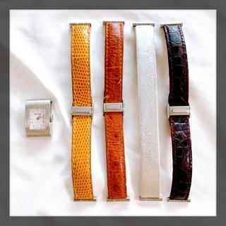 【ブシュロン・リフレ】名品の腕時計