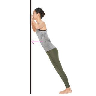 姿勢が整う!肩甲骨まわりの筋肉を強化して安定させる!【キレイになる活】
