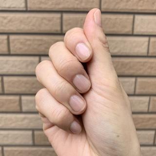 勝手に【ネイルケア宣言】年単位でキレイな爪を手に入れる!_1_1-2