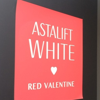 ASTALIFT Red Valentine Party♪