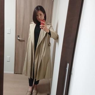ファッション マルティニークのコート