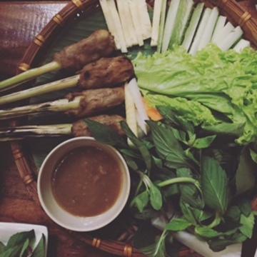 ベトナム料理は本場で満喫、ホーチミン2泊3日食べ歩き!day3