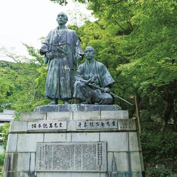 没後150年。坂本龍馬の足跡に触れる京都市内の散策スポット五選