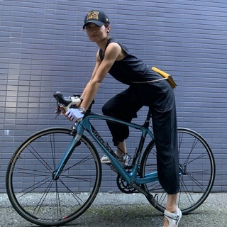 40代Mom【Color&Sporty】#2