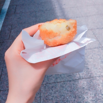 ^o^第10回【グルメ編vol.2】戸越銀座商店街で食べ歩き♪_1_3