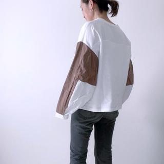 ZARAのデザイン性あるコスパシャツ