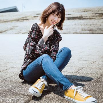 2018年秋・最新スニーカーコーデまとめ♡