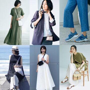 50代が選ぶべきラクしてきれいに見える「夏サンダル」【ファッション人気ランキングTOP10】