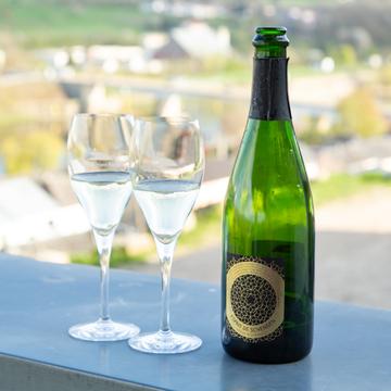 ほとんど国外不出!?の希少なルクセンブルクワインを、旅して味わう。【エクラ7月号「暮らしたくなる、ルクセンブルク」WEB特別篇4】