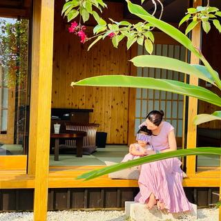 【宿泊記】星のや竹富島で過ごす贅沢な島時間