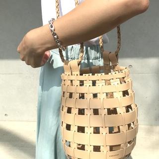 この夏の本命バッグは【A VACATION】のメッシュショルダー