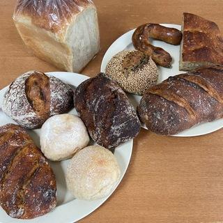 """【パン録】""""パーラー江古田""""のパンのお取り寄せ_1_2"""