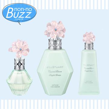 可愛すぎ! ジルスチュアートで大人気の香水「クリスタルブルーム(Crystal Bloom)」に限定品がお見え♡