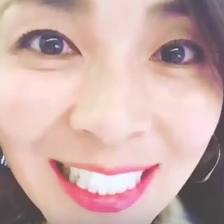 マリソル4月号メイキングムービー。SHIHOの笑顔は最高です!