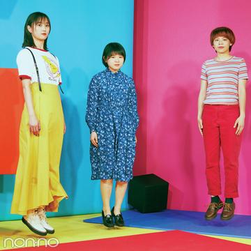 鈴木友菜、大学生インディーズバンド「リーガルリリー」に会う!【NO MUSIC, NO YUUNA.】