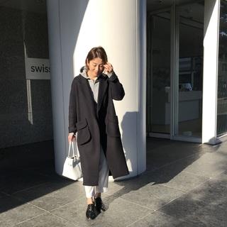 冬のリアルスタイル~休日カジュアル編~