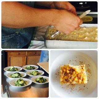 男の料理教室201607