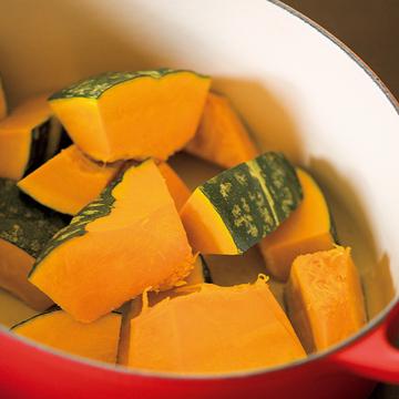 1つで2度楽しめる!料理好きJマダムが作る「かぼちゃ」のアレンジレシピ【Jマダム通信】