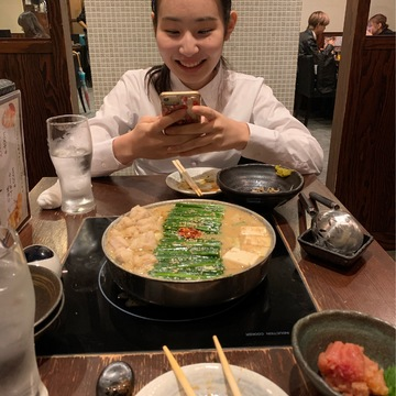 【これ、食べてみて♡③】幸せすぎるモツ鍋